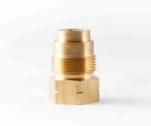Precision Brass Components and Machined Brass Parts