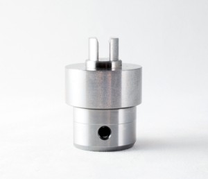 Precision Machined Components for Automotive Industry - Transmission Part Sample