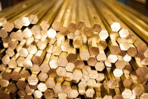 Raw Materials for Precision Machining
